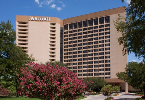 Marriott Dfw Airport North Hotel - Exterior
