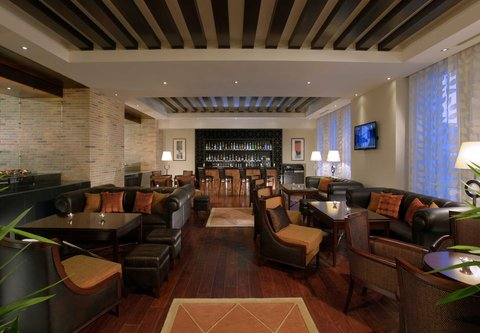 Tsaghkadzor Marriott Hotel - Lobby Lounge Bar