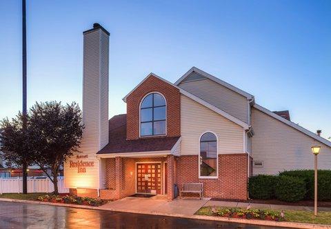 Residence Inn Harrisburg Hershey - Exterior