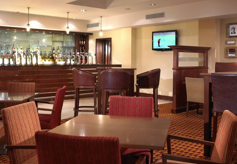 Marriott Newcastle Gosforth Park Hotel Restauration