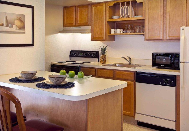 Residence Inn by Marriott Portland South-Lake Oswego Zimmeransicht