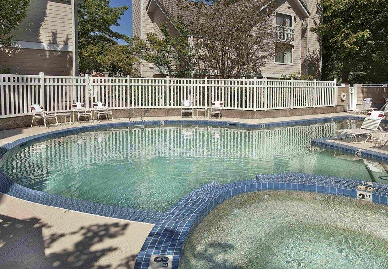 Residence Inn by Marriott Portland South-Lake Oswego Fitness Club