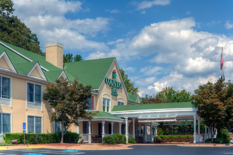 Country Inn Stafford - Stafford, VA