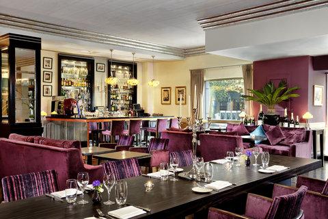 The Westin Dublin - Restaurant