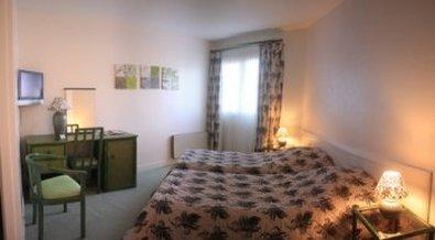 Interhotel De L Orme - Guest Room