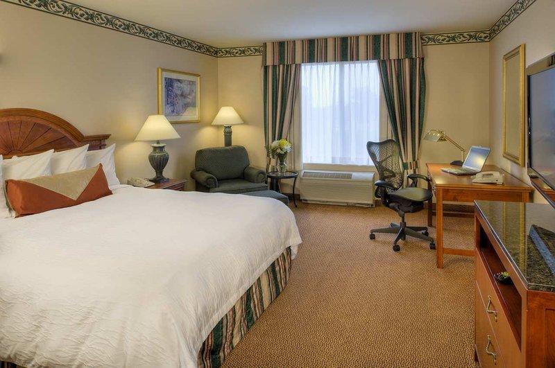 Hilton Garden Inn-St Charles - Saint Charles, IL