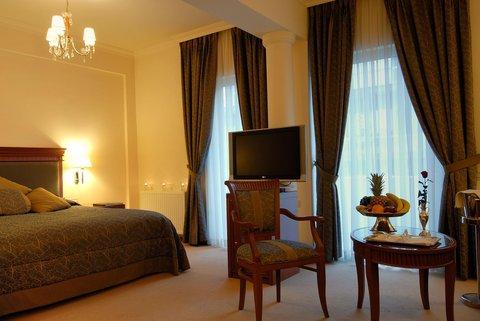 فندق وأجنحة جاكوزي أثينا أتريوم - SUPERIOR ROOM