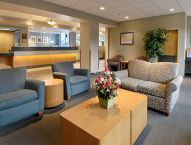 Guesthouse Inn And Suites Anchorage - Interior