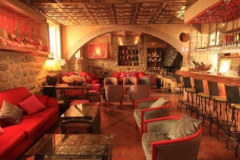 Arqueologo Exclusive Selection Hotel - IMGBar