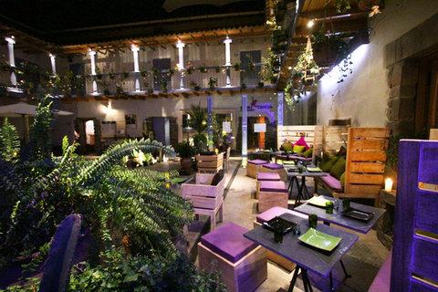 Arqueologo Exclusive Selection Hotel - IMGExterior