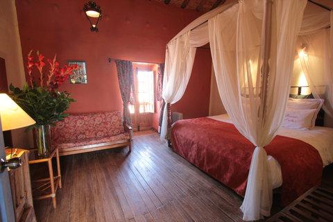 Arqueologo Exclusive Selection Hotel - Interior