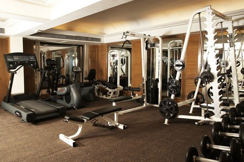 The Residence Hotel and Apartments - Health Club