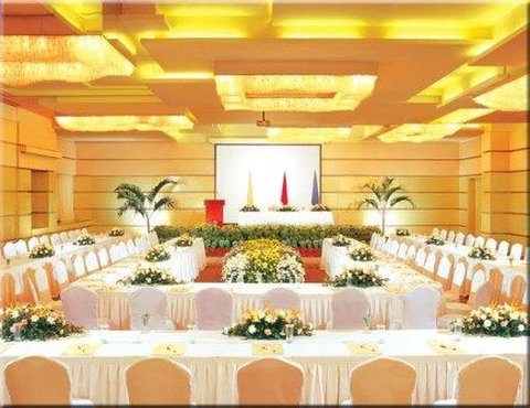 The Residence Hotel and Apartments - Meeting Room