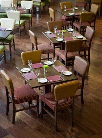 جوريز إن بلفاست - Restaurant