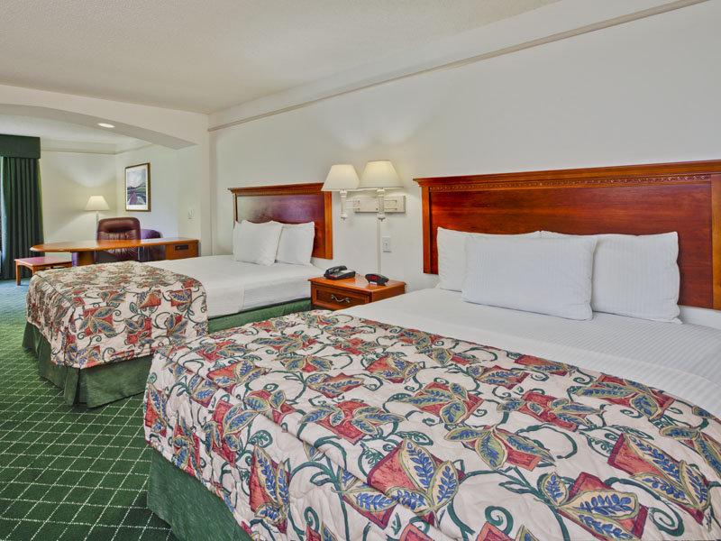 La Quinta Inn & Suites Austin Southwest At Mopac - Stockbridge, GA