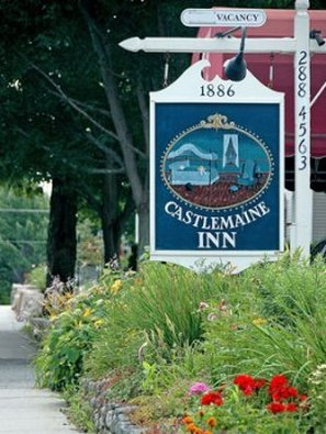 Castlemaine Inn - Bar Harbor, ME
