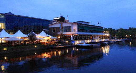 Wyndham Apollo Amsterdam Exterior view