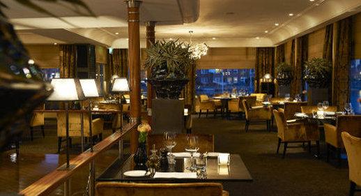 Wyndham Apollo Amsterdam Gastronomy