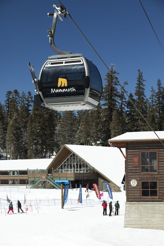 Mammoth Mountain Inn - Mammoth Lakes, CA