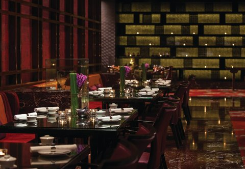 Renaissance Bangkok Ratchaprasong Hotel - Fei Ya