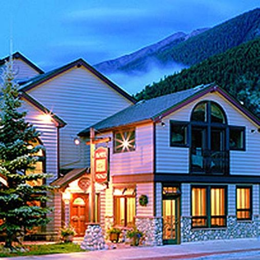 Hotel Frisco Colorado - Frisco, CO