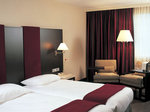 NH Schiphol Airport Hotel
