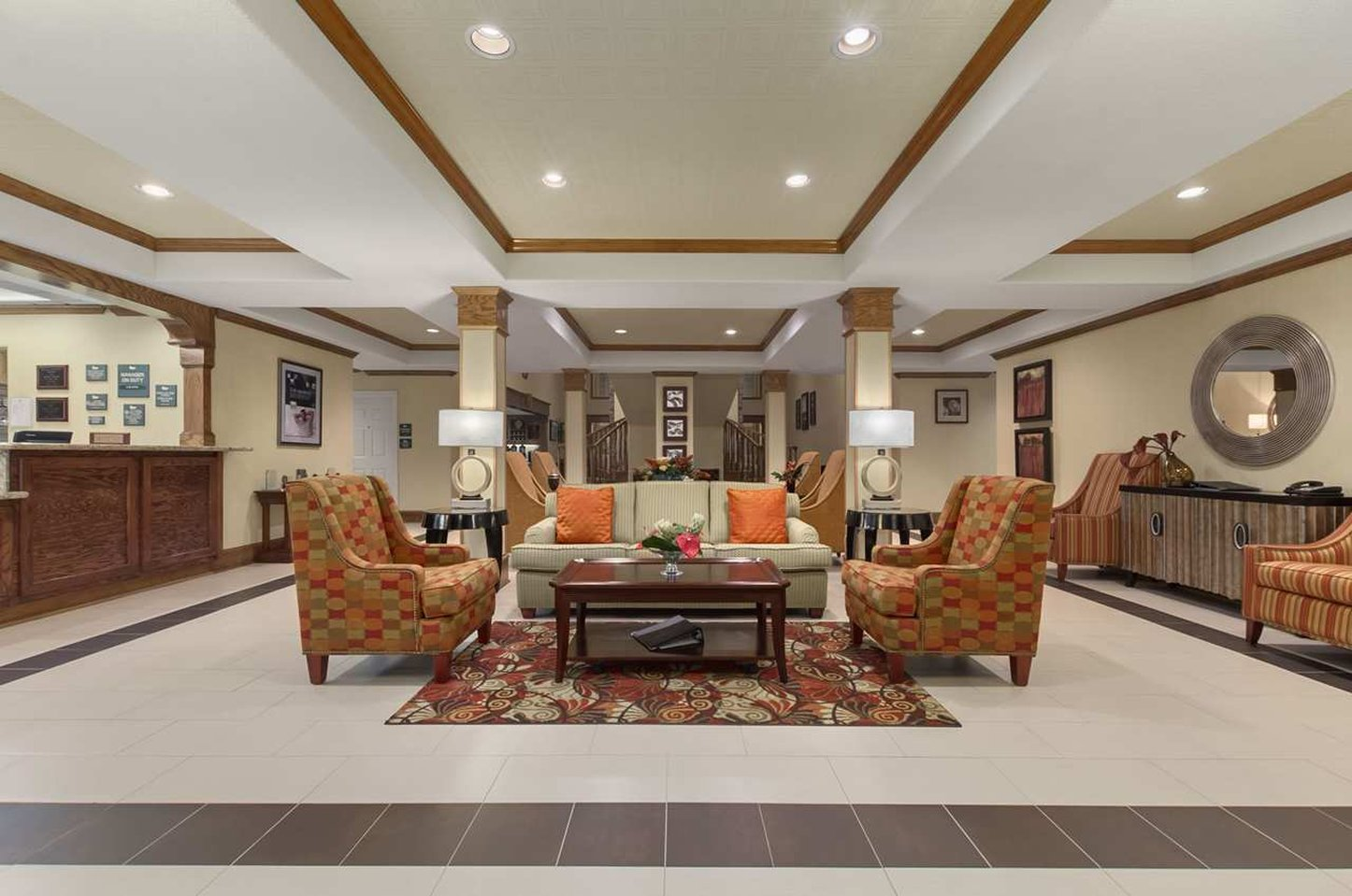 Homewood Suites by Hilton The Woodlands Texas