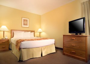 Room - MainStay Suites Greenville