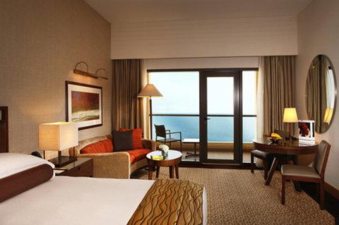 Amwaj Rotana - Amwaj Rotana Premium Plus Sea View
