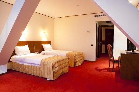 Alexander Hotel Bucharest - Standard Twin Room
