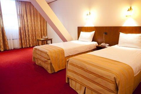 Alexander Hotel Bucharest - Standard Twin