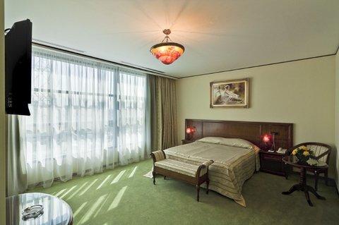 Alexander Hotel Bucharest - Single Superior