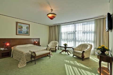 Alexander Hotel Bucharest - Superior Room