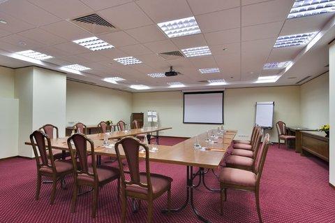 Alexander Hotel Bucharest - Conference Room