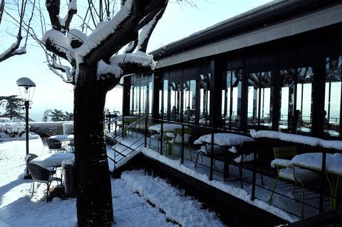 Ermitage Hotel Cuisine A Manger - Ermitage Hotel Snow