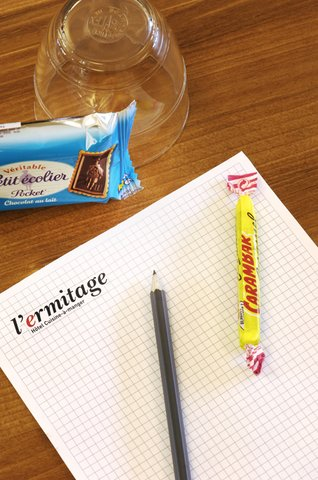 Ermitage Hotel Cuisine A Manger - Ermitage Hotel Atelier