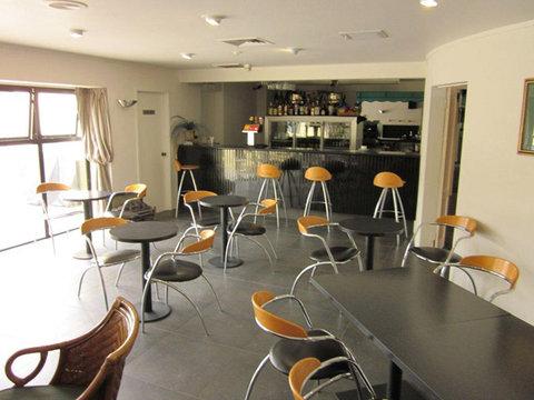 Allenby Park Hotel - Allenby Park Hotel Lounge
