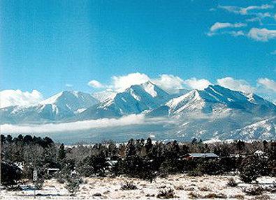 Mountain View Motel Buena Vista Co