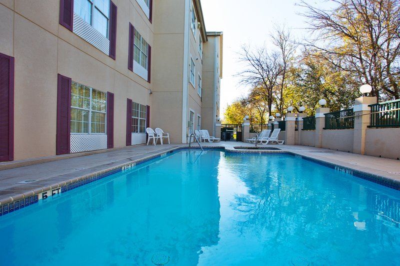COUNTRY INN SUITES ROUND ROCK