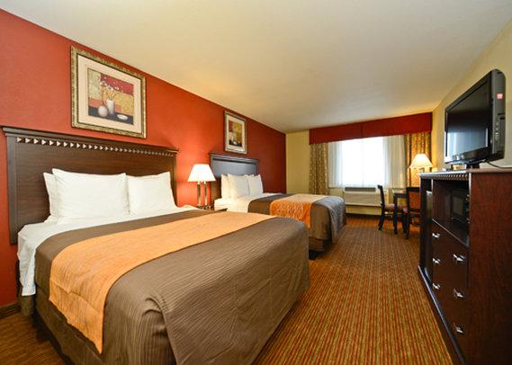Comfort Inn - Phoenix, AZ