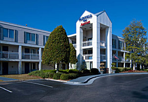 Fairfield Inn by Marriott Florence