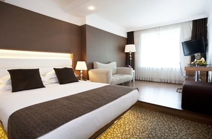 Richmond Hotel Istanbul - Executive
