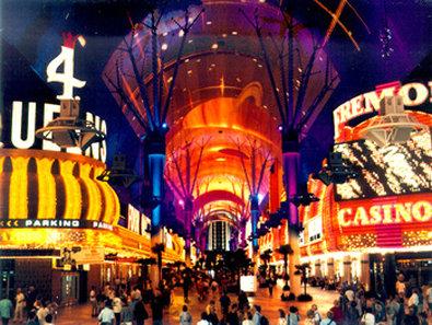Americas Best Value Inn Downtown Las Vegas - Las Vegas, NV