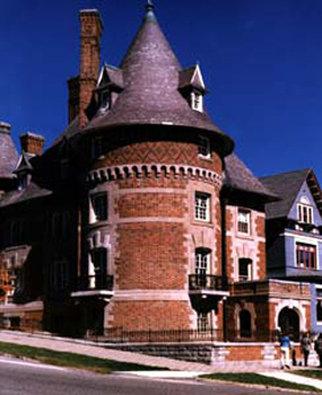 Best Western Plaza Inn Hotel - Local Attraction
