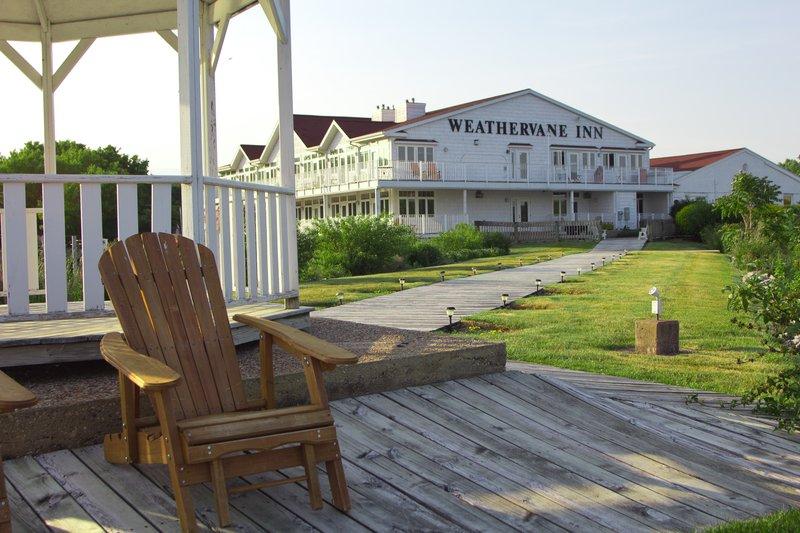 Weathervane Inn - Montague, MI