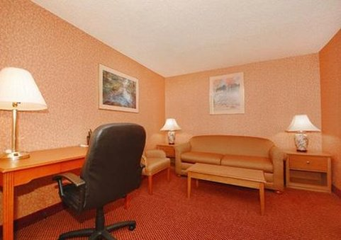 Holiday Inn Express Quantico - Stafford - Stafford, VA