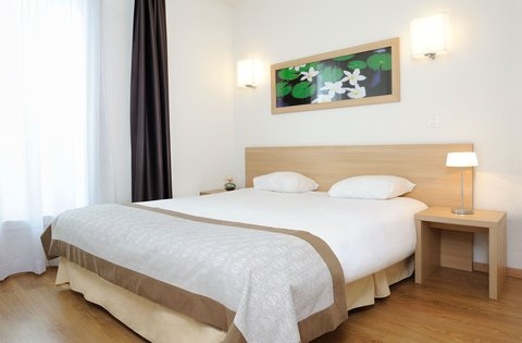 Residhome Gergovia Clermont - GuestRoom