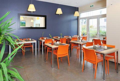 Residhome Gergovia Clermont - Dining