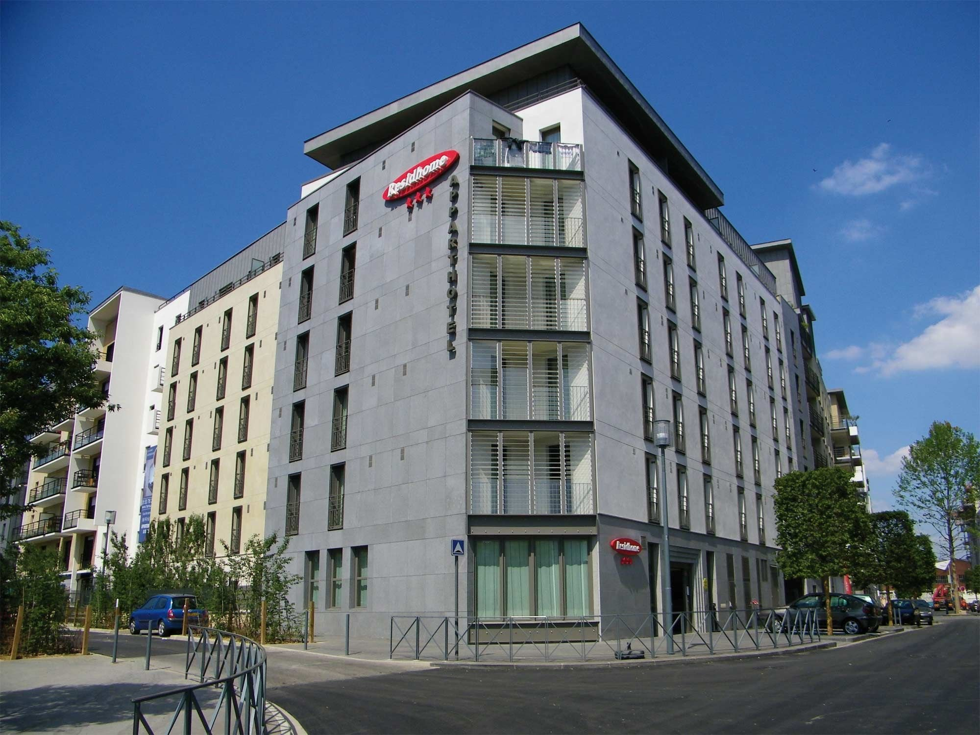 Residhome Asnieres