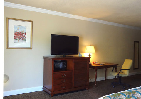 BEST WESTERN Key Ambassador Resort Inn - Guest Room